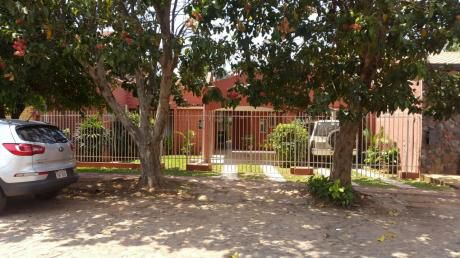 Alquilo Casa Zona Boggiani Para Oficina O Vivienda