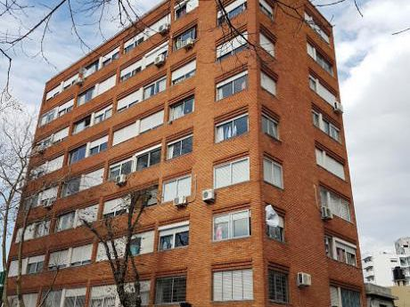 Apartamento Pocitos Nuevo