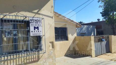 Casa A Refaccionar En Barrio Jara ! 12 X 30 Mts Oferta