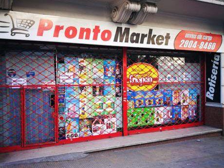 Local Comercial Alquiler Centro Dos Plantas 300 Mt2