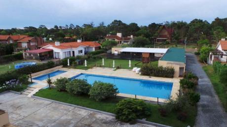 4 Plazas En Rambla P.37 De La Mansa C/amenities.