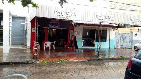 Casa Comercial En Venta En Zona Centro (c/celso Castedo)