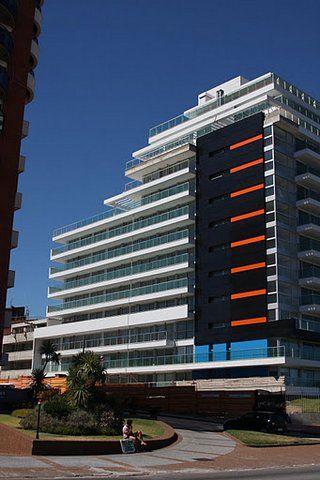 Apartamento Premium Totalmente Equipado En La Rambla De Malvín - Campiglia