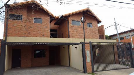 A Estrenar, Barrio Herrera, Duplex , 3 Dormitorios, Escritorio. Cod: V130
