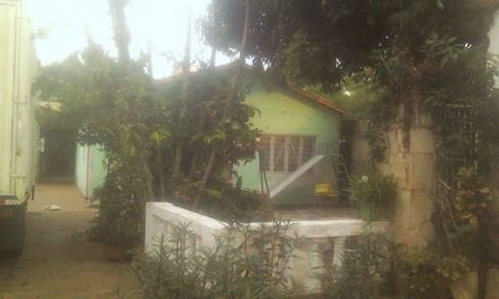 Vendo Casa En San Lorenzo - San Miguel Cod. 398