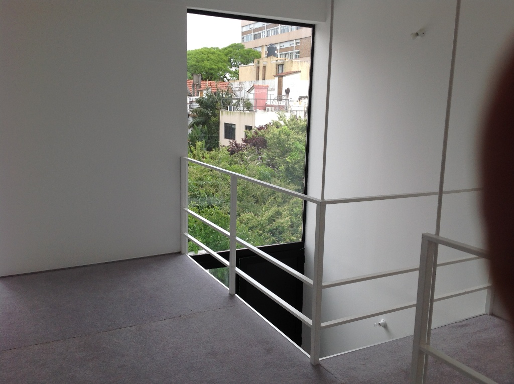 Loft en venta en Punta Carretas