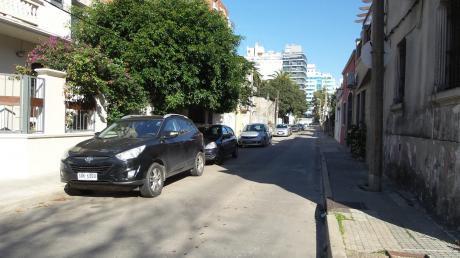 Punta Carretas  ¡la Mejor Zona! Inversor O Particular
