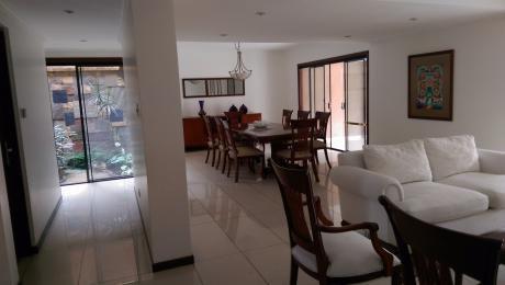 Alquilo Casa Amoblada Z/norte