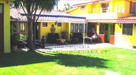 Hermosa Propiedad Hotel