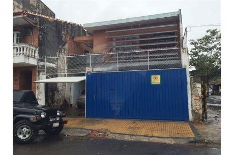 Residencia A Refaccionar Zona Centro