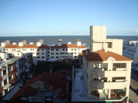 Oportunidad  A Pasos De Playa El Emir - 1 Dorm Y 1/2