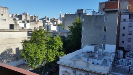 Lindo Duplex Muy Espacioso: Avda. Uruguay Y Andes