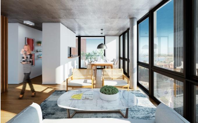 Apartamentos en venta - 01 Las Artes