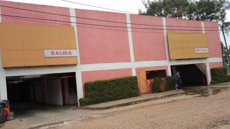Motel En Zona San Lorenzo