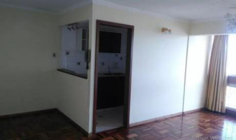Muy Lindo Semi-penthouse Piso 2 Dormitorios Luminoso