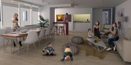 Lift Nuevocentro - Promocion- 2 Dormitorios - Shopping Nuevocentro