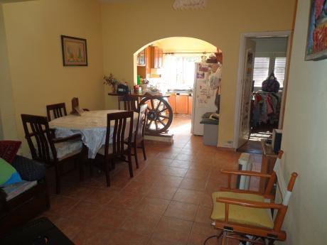 Oficina Sosa - Casa Alquilada En El Prado, Prop. H. Entrada Independiente