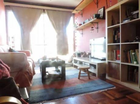 Venta De Apartamento 2 Dormitorios En Parque Batlle, Montevideo