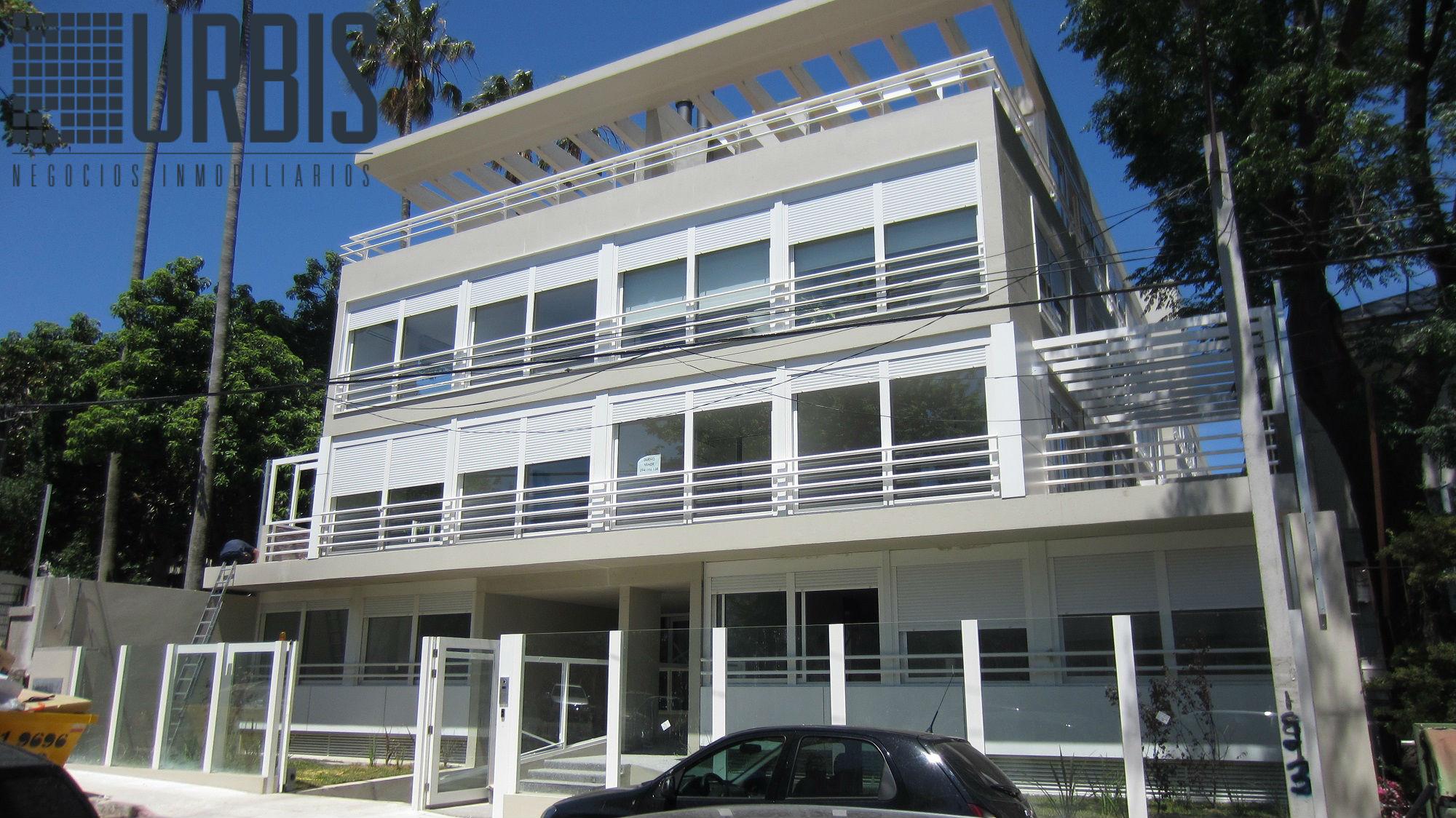 Venta Apartamento Punta Carretas 2 Dormitorios