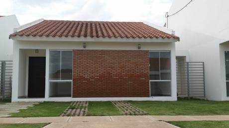 Casa En Alquiler Condominio Asai II