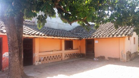 Casa En Venta - Zona Virgen De Cotoca