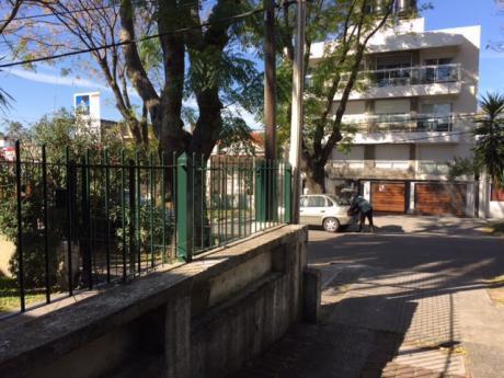 Propiedad Horizontal A Una Cuadra Del Mar Y A Una De Plaza Fabini