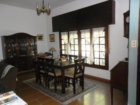Casa En Gil Y Av. Suarez
