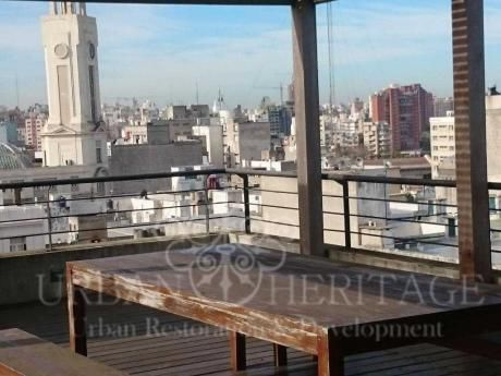 2 Bdrm Apt In The Heart Of Heritage Quarters Montevideo