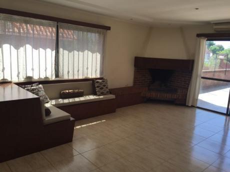 Apartamento En Alquiler En Punta Gorda
