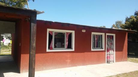 Venta De Casa Parque Del Plata !!!! Norte