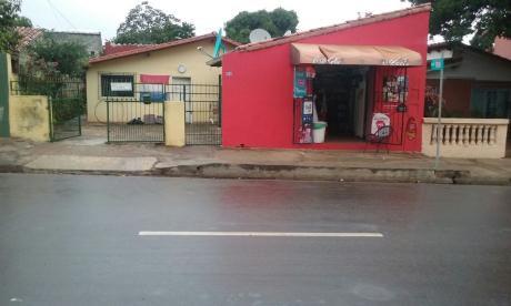 (cod 105) Vendo Casa En Asuncion - Bº San Pablo