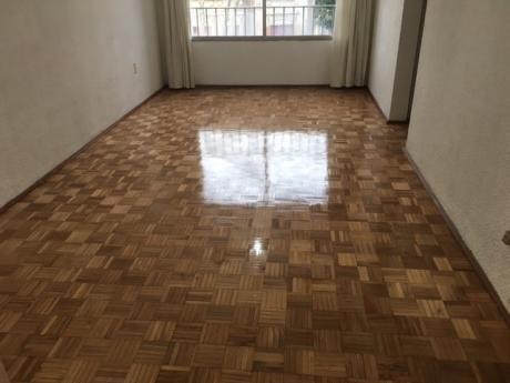 Alquiler Apartamento Cordón Sur 2 Dormitorios, Opción Garaje