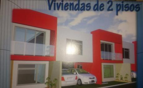 Casas Pareadas Preventa - Condominio **monte Alto**