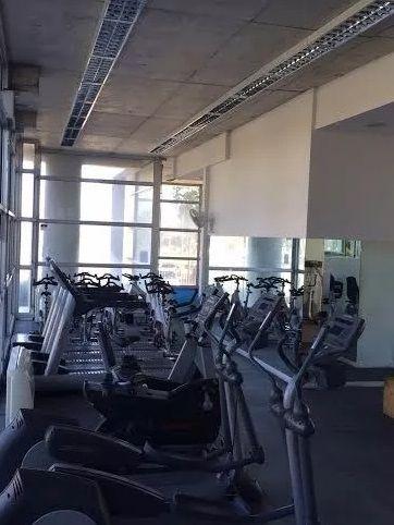 Mono Av Italia Y Concepcion Muy Lindo 32 Mts Vig Gym Bbcoa