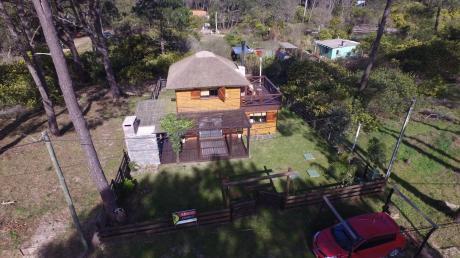 Cabaña Yazoo La Paloma Rocha
