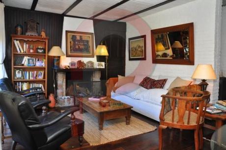 SoÑada CabaÑa Con 4 Dormitorios