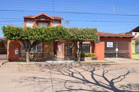 Hermosa Casa En Venta Barrio EspaÑa Zona Sur