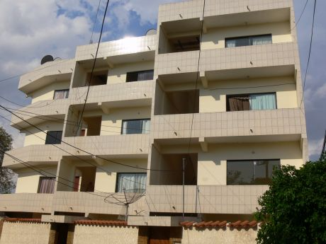 Apartamentos Alquiler Zona Universidades  Para BrasileÑos