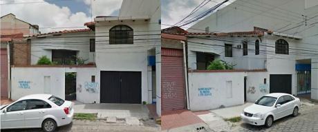 En Venta Casa/terreno, Con Ubicación Céntrica Y Comercial