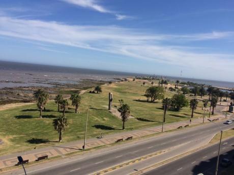 Rambla Punta Carretas