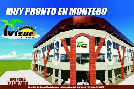 Locales En Alquiler En Montero