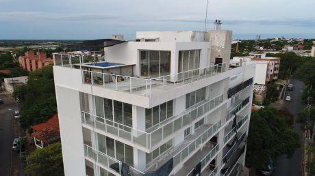 2 Dormitorios A Estrenar En Las Mercedes - Edificio Novecento - 202