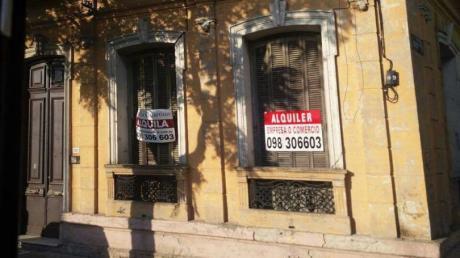 Alquiler Casa Prado