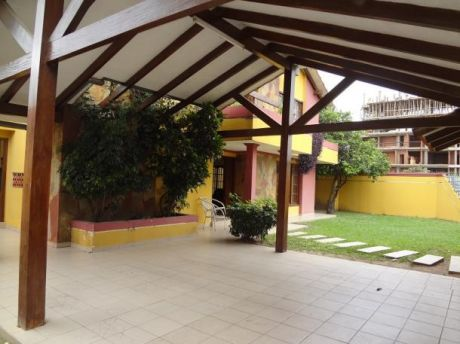 Bonita Casa Zona Norte