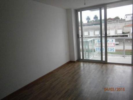 Apartamento 2 Dormitorios Buceo