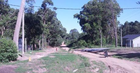 Terreno En Venta En Punta Colorada.