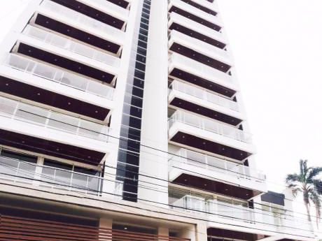 Dpto. En Alquiler En Condominio Puerto Madero