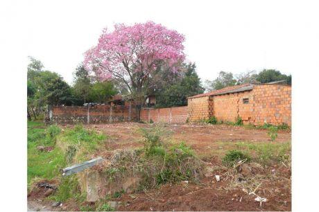 Terreno En Mariano R. Alonso Zona Residencial