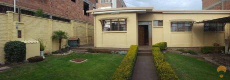 Vendo Casa En Pacata, Sector Col.seÑor De Mayo