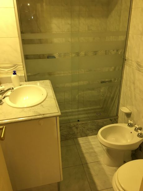 Venta De Apto De 3 Dormitorios Con Gge En Rbla De Punta Carretas